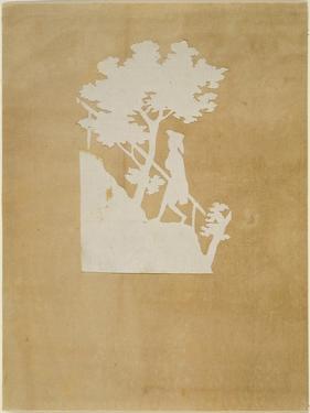 Woodland Scene by Philipp Otto Runge