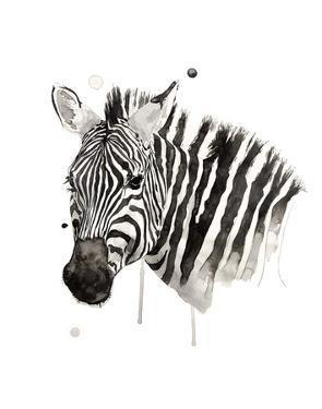 Zebra II by Philippe Debongnie
