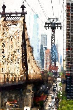 59th Street Bridge II by Philippe Hugonnard