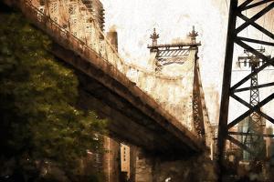 59th Street Bridge by Philippe Hugonnard