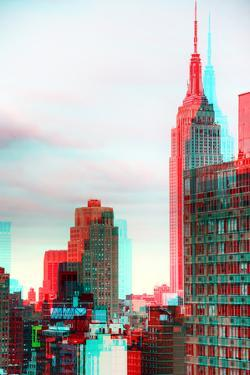 After Twitch NYC - American Architecture by Philippe Hugonnard
