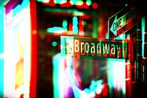 After Twitch NYC - Broadway by Philippe Hugonnard