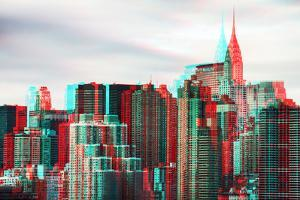 After Twitch NYC - Metlife by Philippe Hugonnard