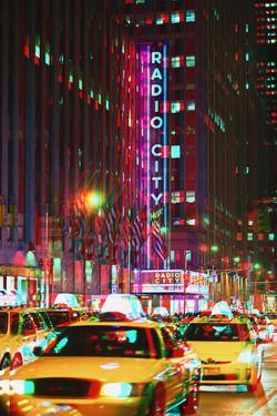 After Twitch NYC - Radio City by Philippe Hugonnard