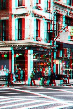 After Twitch NYC - Soho by Philippe Hugonnard