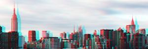 After Twitch NYC - The Skyline by Philippe Hugonnard