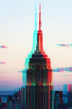 After Twitch NYC - Top of the Empire State Building by Philippe Hugonnard
