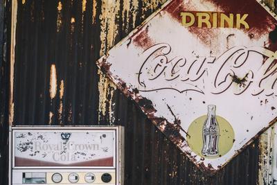 American West - Royal Cola
