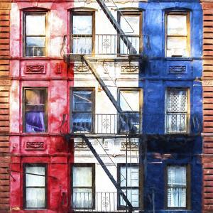 American Windows by Philippe Hugonnard