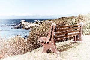 Awesome South Africa Collection - Lonely Bench by Philippe Hugonnard