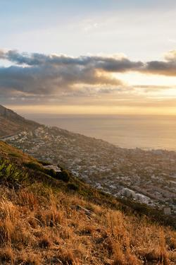 Awesome South Africa Collection - Sunset Cape Town II by Philippe Hugonnard