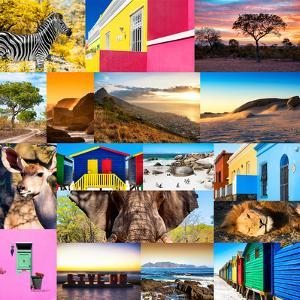 Awesome South Africa Collection by Philippe Hugonnard