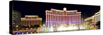 Bellagio - hotel - Casino - Las Vegas - Nevada - United States