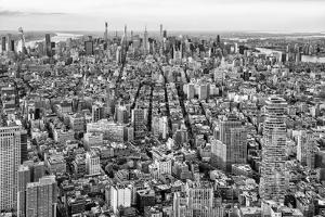 Black Manhattan Collection - Big City by Philippe Hugonnard