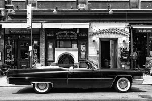 Black Manhattan Collection - Black Cadillac by Philippe Hugonnard