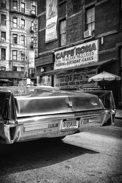 Black Manhattan Collection - Cadillac by Philippe Hugonnard