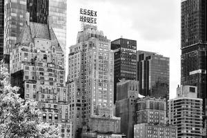 Black Manhattan Collection - Essex House by Philippe Hugonnard