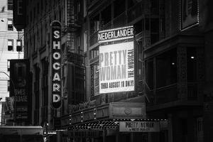 Black Manhattan Collection - Musicals by Philippe Hugonnard
