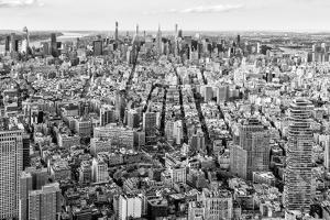 Black Manhattan Collection - New York by Philippe Hugonnard