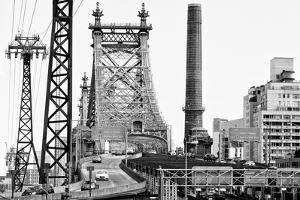 Black Manhattan Collection - Queensboro by Philippe Hugonnard