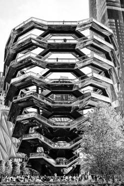 Black Manhattan Collection - The Vessel Hudson Yards by Philippe Hugonnard