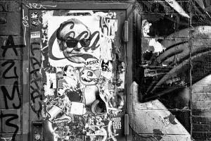 Black Manhattan Collection - Wall Art by Philippe Hugonnard