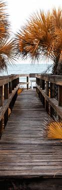 Boardwalk on the Sea by Philippe Hugonnard
