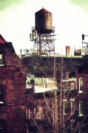 Brooklyn Tank by Philippe Hugonnard