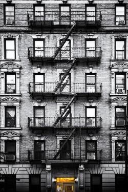 Buildings and Structures - Manhattan - New York - United States by Philippe Hugonnard