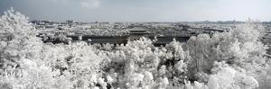 China 10MKm2 Collection - Another Look - Forbidden City by Philippe Hugonnard