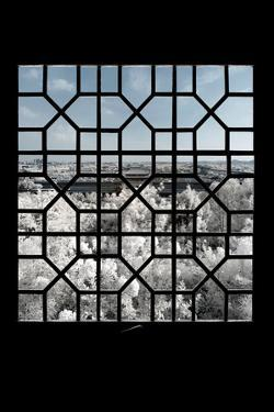 China 10MKm2 Collection - Asian Window - Another Look Series - Forbidden City by Philippe Hugonnard
