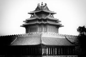 China 10MKm2 Collection - Chinese Architecture - Forbidden City - Beijing by Philippe Hugonnard
