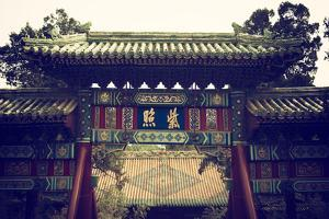China 10MKm2 Collection - Chinese Architecture by Philippe Hugonnard