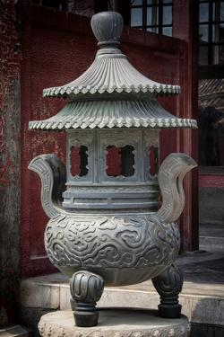China 10MKm2 Collection - Chinese Art by Philippe Hugonnard