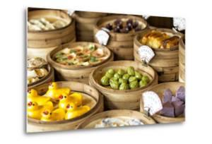 China 10MKm2 Collection - Chinese Food by Philippe Hugonnard