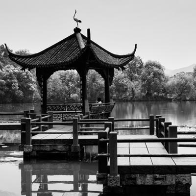 China 10MKm2 Collection - Chinese Pontoon by Philippe Hugonnard