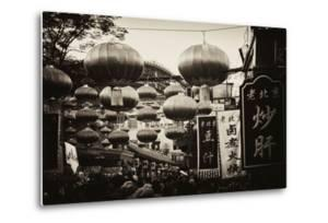 China 10MKm2 Collection - Chinese Street Atmosphere by Philippe Hugonnard