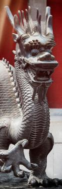 China 10MKm2 Collection - Dragon by Philippe Hugonnard