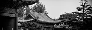 China 10MKm2 Collection - Forbidden City Architecture - Beijing by Philippe Hugonnard