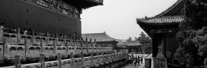 China 10MKm2 Collection - Forbidden City - Beijing by Philippe Hugonnard