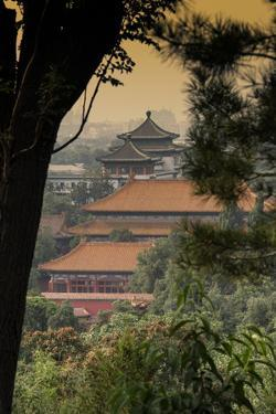 China 10MKm2 Collection - Forbidden City by Philippe Hugonnard
