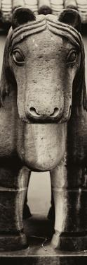 China 10MKm2 Collection - Horse Statue by Philippe Hugonnard