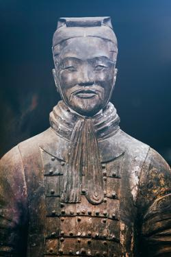 China 10MKm2 Collection - Instants Of Series - Terracotta Warriors by Philippe Hugonnard