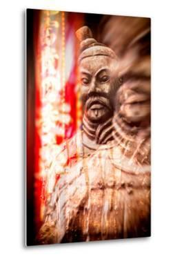 China 10MKm2 Collection - Instants Of Series - Warrior by Philippe Hugonnard