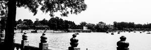 China 10MKm2 Collection - Kunming Lake - Beijing by Philippe Hugonnard