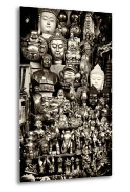 China 10MKm2 Collection - Market Buddhas by Philippe Hugonnard