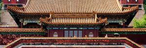 China 10MKm2 Collection - Pavilion of Buddhist - Summer Palace by Philippe Hugonnard