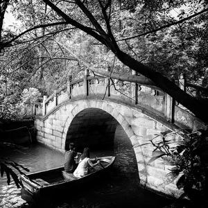 China 10MKm2 Collection - Romantic Boat Ride by Philippe Hugonnard