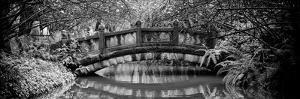 China 10MKm2 Collection - Romantic Bridge by Philippe Hugonnard