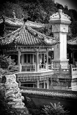 China 10MKm2 Collection - Summer Palace Architecture by Philippe Hugonnard